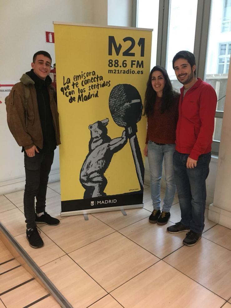 Asociación Mbuyu M21