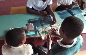 Mbuyu y el Baobab Africano_ Born to Learn